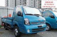 Bán xe tải Kia K250 - Euro 4 - 2018 tại Thaco Trường Hải - tải trọng 2,49 tấn - bán xe trả góp giá 389 triệu tại Tp.HCM