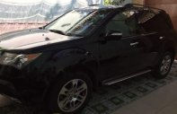 Bán xe Acura MDX SH-AWD đời 2008, màu đen, nhập khẩu  giá 780 triệu tại Tp.HCM