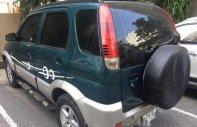 Bán ô tô Daihatsu Terios sản xuất năm 2002, nhập khẩu giá 155 triệu tại Tp.HCM