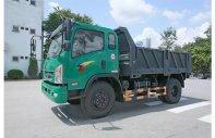 Ben Cửu Long 8 tấn, bán xe ben Cửu Long tại Thái Bình Nam Định, Ben Hoa Mai giá 505 triệu tại Thái Bình