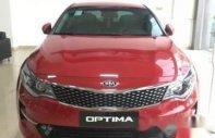 Bán Kia Optima sản xuất năm 2018, màu đỏ, giá tốt giá 789 triệu tại Tp.HCM