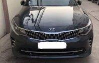 Cần bán lại xe Kia Optima đời 2017, màu đen, xe nhập giá 830 triệu tại Cần Thơ