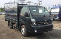 Bán xe tải Thaco Kia K250 thùng kèo bạt 2,5 tấn, thùng 3,5m, động cơ Hyundai đi thành phố giá 389 triệu tại Bình Dương