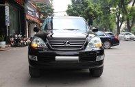 Bán Lexus GX 470 sản xuất năm 2009, màu đen, xe nhập Mỹ giá 999 triệu tại Hà Nội