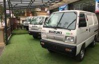 Suzuki tải Van mới 2018, hỗ trợ trả góp, khuyến mại 5tr thuế trước bạ, giao xe tận nhà giá 285 triệu tại Hà Nội