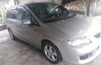 Cần bán gấp Mazda Premacy 1.8 AT sản xuất năm 2003, màu bạc như mới giá 220 triệu tại Bình Thuận