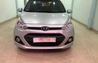 Cần bán lại xe Hyundai i10 GRAND 1.0 2016, màu bạc, nhập khẩu nguyên chiếc, 295 triệu giá 295 triệu tại Thanh Hóa