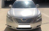 Bán Toyota Camry LE LE 2007, màu bạc, nhập khẩu chính hãng, 520tr giá 520 triệu tại Thanh Hóa