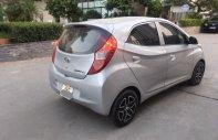 Bán Hyundai i10 MT 2013, màu bạc, nhập khẩu chính hãng, giá chỉ 196 triệu giá 196 triệu tại Hà Nội