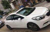Cần bán Kia K3 1.6 AT năm 2016, màu trắng giá cạnh tranh giá Giá thỏa thuận tại Hải Phòng