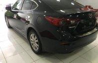 Bán ô tô Mazda 3 sản xuất 2016 màu đen, giá 590 triệu giá 590 triệu tại Phú Thọ