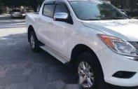 Cần bán gấp Mazda BT 50 3.2AT 2015, màu trắng, xe nhập số tự động giá 495 triệu tại Gia Lai