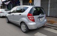 Bán ô tô Mercedes A150 đời 2007, màu bạc, xe nhập chính chủ giá 310 triệu tại Khánh Hòa