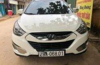 Bán Hyundai Tucson 2.0 eVGT sản xuất năm 2011, màu trắng, nhập khẩu giá 605 triệu tại Hà Nội
