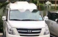 Cần bán lại xe Hyundai Starex sản xuất năm 2015, màu trắng giá 1 tỷ 158 tr tại Hà Nội