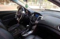 Cần bán lại xe Daewoo Lacetti CDX sản xuất năm 2009, màu đen, nhập khẩu số tự động, giá tốt giá 295 triệu tại Thanh Hóa