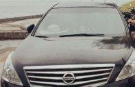Cần bán gấp Nissan Teana 2.0 AT sản xuất 2010, màu đen  giá 515 triệu tại Hải Phòng