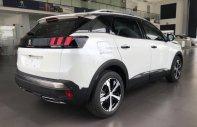 Bán Peugeot 3008 đời 2018 màu trắng - Giá tốt nhất thị trường Đồng Nai - BT - VT. LH 0938.097.424 giá 1 tỷ 199 tr tại Bình Thuận
