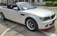 Cần bán gấp BMW 3 Series 318ci sản xuất 2005, màu trắng, nhập khẩu nguyên chiếc chính chủ giá cạnh tranh giá 590 triệu tại Tp.HCM