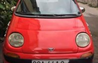 Bán ô tô Chevrolet Matiz 2000, màu đỏ, xe nhập chính chủ giá 39 triệu tại Hà Nội