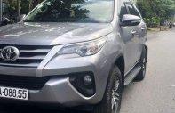 Cần bán xe Toyota Fortuner MT năm 2017, nhập khẩu nguyên chiếc giá 1 tỷ 39 tr tại Đà Nẵng