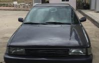 Cần bán xe Toyota Corona XL 1990, màu xám (ghi), nhập khẩu giá 80 triệu tại Bình Định
