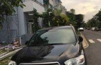 Cần bán gấp Toyota Highlander 2009, màu đen số tự động giá cạnh tranh giá 850 triệu tại Tp.HCM
