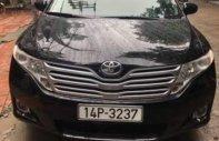 Cần bán gấp Toyota Venza sản xuất năm 2010, màu đen, nhập khẩu giá 750 triệu tại Quảng Ninh