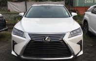 Cần bán xe Lexus RX350L, màu trắng giá 5 tỷ 200 tr tại Tp.HCM
