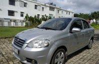 Bán xe Daewoo Gentra đời 2010, màu bạc chính chủ giá 212 triệu tại Đà Nẵng