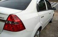 Cần bán Chevrolet Aveo MT năm sản xuất 2017, màu trắng giá 345 triệu tại BR-Vũng Tàu