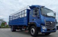 Bán xe Thaco Auman C160 thùng 7m4 động cơ cummin tải trọng 9,1 tấn trả góp giá 689 triệu tại Bình Dương