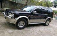 Bán Ford Everest năm sản xuất 2005, màu đen đẹp như mới  giá 265 triệu tại Thanh Hóa