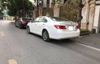 Kẹt tiền bán Lexus ES350 2009 màu trắng bản full, nhập khẩu giá 855 triệu tại Tp.HCM
