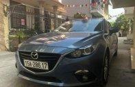 Cần bán lại xe Mazda 3 đời 2016 chính chủ giá 609 triệu tại Hải Phòng