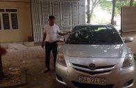 Bán Toyota Vios E 1.5 2008, xe còn đẹp giá 278 triệu tại Thanh Hóa