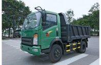TMT ST8165D xe ben Sinotruck 6.5 tấn giá tốt nhất tại Thái Bình, Nam Định giá 405 triệu tại Thái Bình