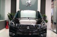 Cần bán Peugeot 3008 1.6 AT FL năm 2018, màu đen, xe mới 100% giá 909 triệu tại Tây Ninh