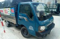 Bán ô tô Kia K2700 đời 2006, đang sử dụng tốt giá 117 triệu tại Quảng Nam