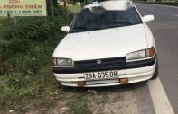Bán Mazda 323 năm 1995, màu trắng, xe nhập Nhật giá 48 triệu tại Hà Nội
