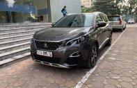 Peugeot 5008 sx và đk 2018, chạy lướt vài tháng 6000 km, bán để lên đời giá 1 tỷ 350 tr tại Hà Nội
