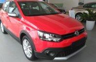 Giá xe Volkswagen Polo hatchback 2019, nhập khẩu, Volkswagen Polo đỏ, trắng giá 600 triệu tại Hà Nội