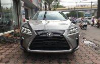 Cần bán Lexus RX 350L 07 chỗ đời 2018, màu xám (ghi), nhập khẩu nguyên chiếc Mỹ, LH E Hương 0945392468 giá 4 tỷ 850 tr tại Hà Nội