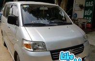 Bán xe Suzuki APV đời 2007, màu bạc giá 210 triệu tại Tuyên Quang