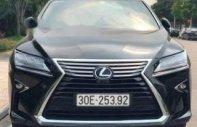Cần bán xe Lexus RX 350 2016, màu đen, nhập khẩu nguyên chiếc giá 3 tỷ 789 tr tại Hà Nội