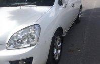 Bán ô tô cũ Kia Carens EXMT năm sản xuất 2015, màu trắng. giá 350 triệu tại Đà Nẵng