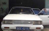 Bán Nissan Bluebird năm 1984, màu trắng, nhập khẩu nguyên chiếc, giá tốt giá 30 triệu tại Đồng Nai