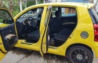 Cần bán gấp Kia Morning năm 2007, màu vàng giá 250 triệu tại Cần Thơ