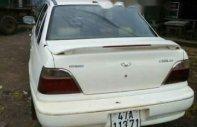Cần bán lại xe Daewoo Cielo sản xuất 1996, màu trắng giá 32 triệu tại Đắk Lắk