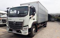 Giá bán xe tải Thaco 9 tấn, Thaco Auman C160 Hải Phòng giá 689 triệu tại Hải Phòng